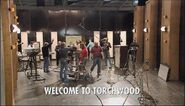 DWCON Welcome to Torchwood title card