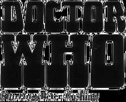 DoctorWhoRadioLogo