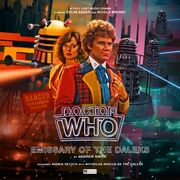 Emissary of the Daleks Alternate