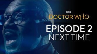 Episode 2 Next Time Trailer Spyfall Part Two Doctor Who Series 12