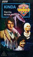 Kinda VHS Australian cover
