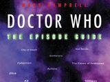 Pocket Essentials: Doctor Who (2010)