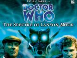 The Spectre of Lanyon Moor (audio story)