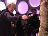The Doctor Surprises Fans At The Doctor Who Experience (webcast)