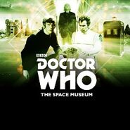 BBCstore Space Museum cover