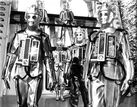 DWFC Tomb of the Cybermen Screenshot