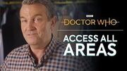 Episode 2 Access All Areas Doctor Who