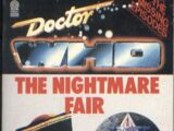 The Nightmare Fair (novelisation)