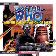 Dalek Invasion of Earth Audio