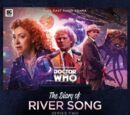 The Diary of River Song: Series Two
