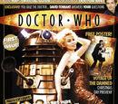 Doctor Who Magazine/2008