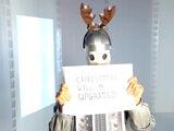 Merry Christmas! (webcast)