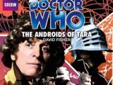 The Androids of Tara (audio story)