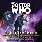 The Tenth Doctor Adventures