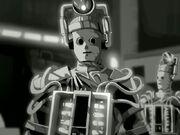 10th Planet Cybermen