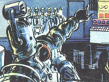 Cyber-Controller (Doctor Who and the Tenth Planet)
