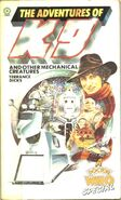 Doctor Who Special The Adventures of K9 and others PB