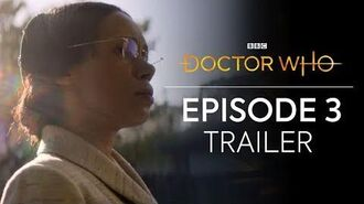 Episode Three Trailer Rosa Doctor Who Series 11