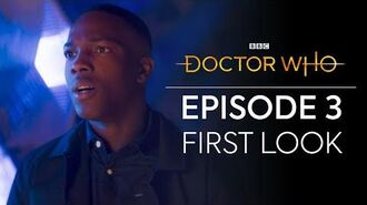 FIRST LOOK Episode 3 Orphan 55 Doctor Who Series 12