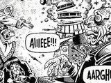 Happy Deathday (comic story)