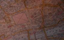 Map City of London (TLOTL)