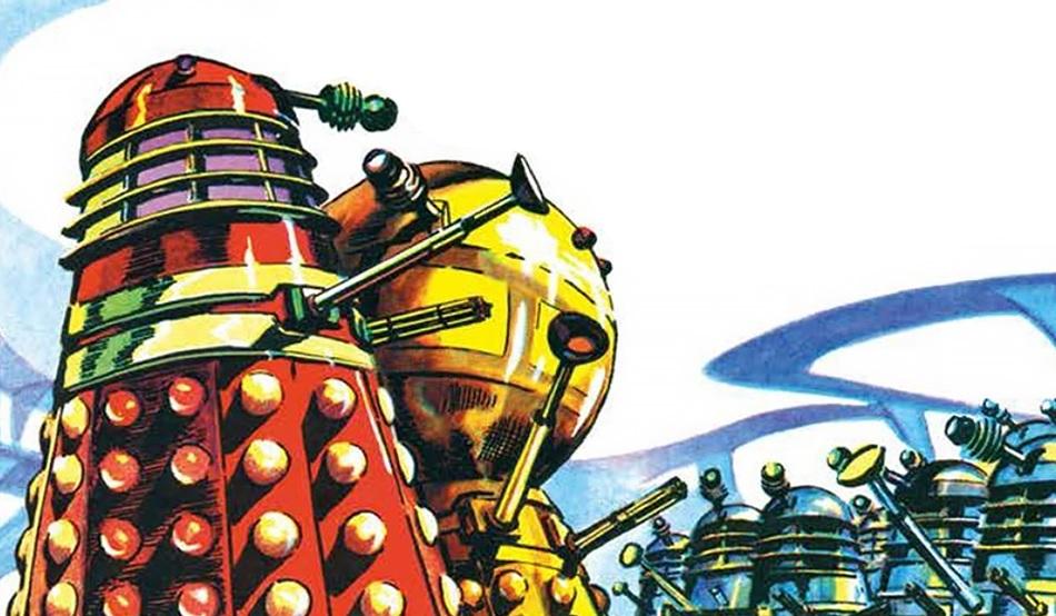 Dalek Tardis Fandom Powered By Wikia