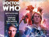 Empire of the Racnoss (audio story)