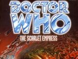 The Scarlet Empress (novel)