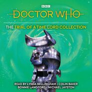 The Trial of a Time Lord Collection