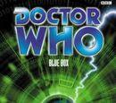 Blue Box (novel)