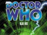 Blue Box (novel)