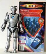 Cyberleader12boxeda