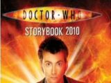 Doctor Who Storybook