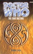 Eight doctors cover