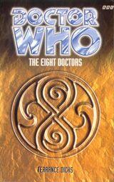 The Eight Doctors (novel)