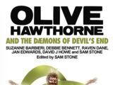 Olive Hawthorne and the Dæmons of Devil's End (anthology)