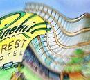 Pinehill Crest Hotel