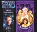 The Five Companions (audio story)