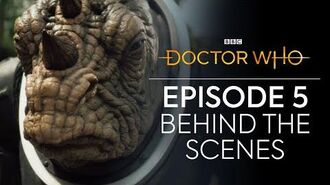 Judoon Law 101 Fugitive of the Judoon Doctor Who