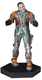 DWFC Spacesuit Zombie