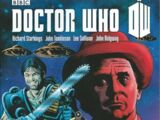 Nemesis of the Daleks (graphic novel)
