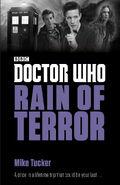 Rain of Terror new cover