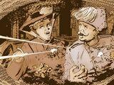 Assassination of Archduke Franz Ferdinand