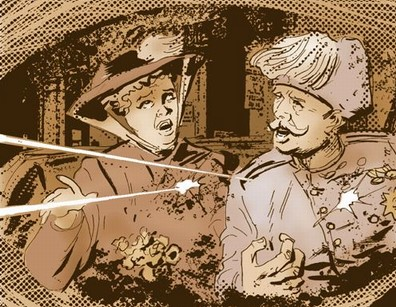 Franz Ferdinand Tardis Fandom Powered By Wikia