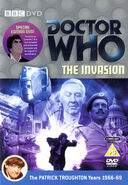 TheInvasionDVD