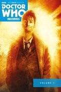 The Tenth Doctor Archives Volume 1
