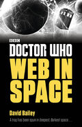 Web in Space new cover