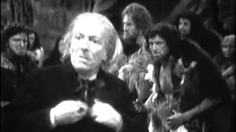 Where are my matches? - An Unearthly Child - BBC
