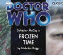 Frozen Time (audio story)