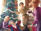 The Christmas Inversion (short story)
